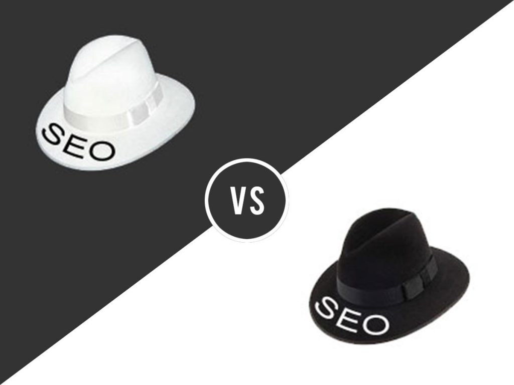 SEO Services CC White Hat Black Hat SEO