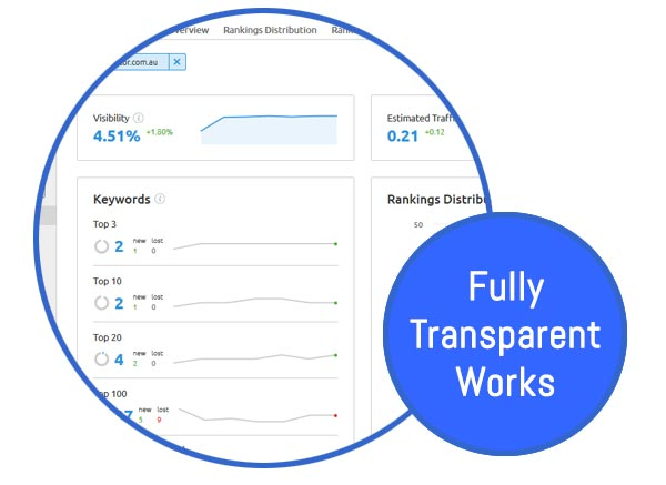 SEOservices.cc SEO works transparent