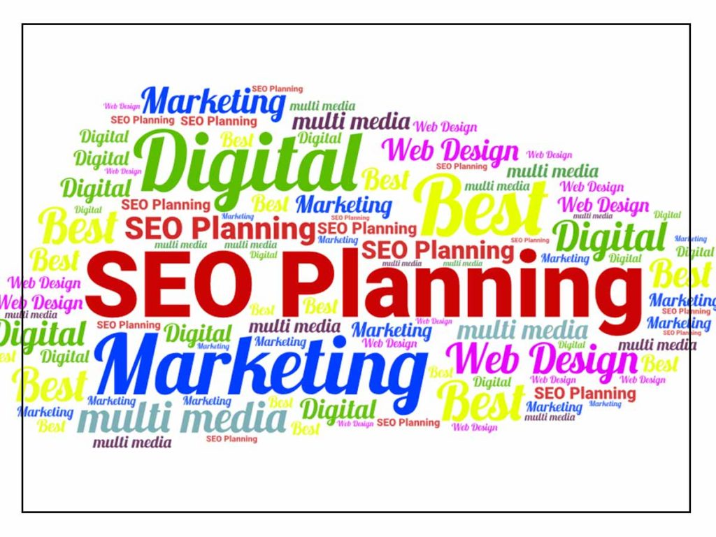 SEO Services CC SEO Planning