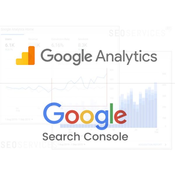 About Google Analytics and Google Search Console: Differences & Applications