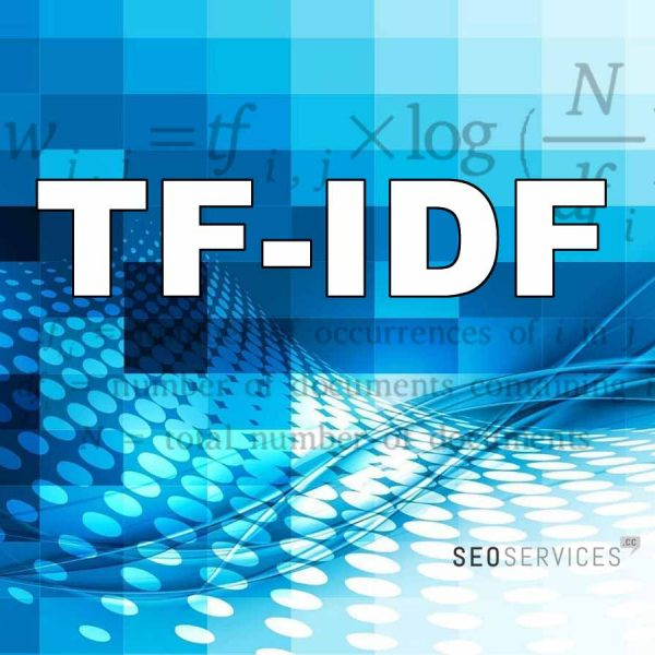 TF-IDF in SEO
